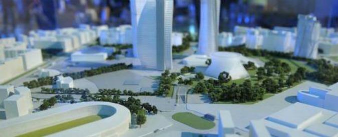 CityLife ritarda consegna, risarcirà 1,2 milioni ad acquirente immobile