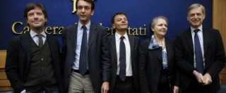 "Stabilità, rissa Pd. Proposte ""no povertà"" di Fassina. I renziani: ""Antidemocratici"""