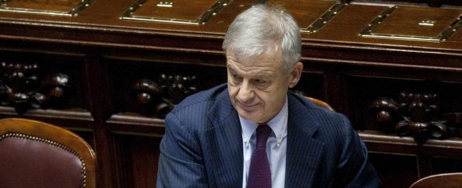 Corruzione, giudizio immediato per l'ex ministro Corrado Clini