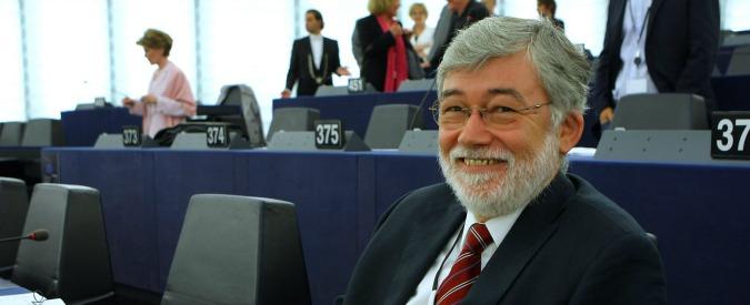 Elezioni regionali Liguria, Sergio Cofferati si candida alle primarie del Pd