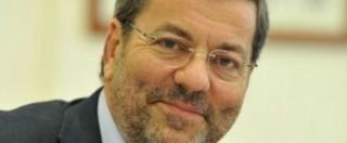 Brindisi, l'ex sindaco Consales condannato per corruzione a 4 anni e 4 mesi e interdizione perpetua dai pubblici uffici