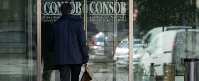 Incompatibilità, l'ex dg Consob a capo di una società quotata in Borsa: il M5S interroga il governo, che non risponde