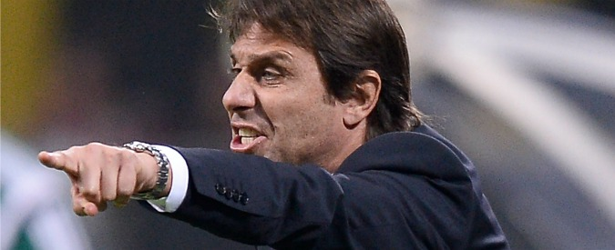Antonio Conte, fissata l'udienza preliminare per il calcioscommesse: l'accusa è frode sportiva
