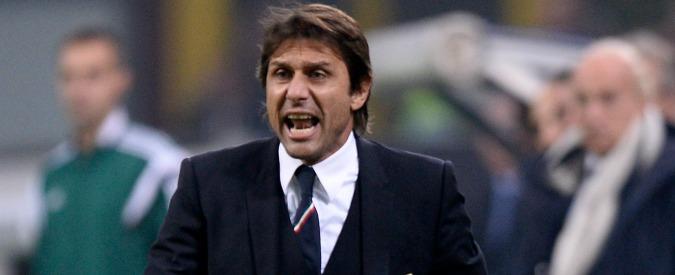 """Antonio Conte, il secondo """"matrimonio"""" con la Juventus non è fantascienza"""