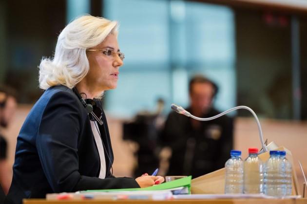 Ue, audizioni dei commissari designati in Parlamento