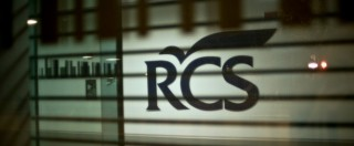 """Corriere della Sera, Rcs in preda a una """"significativa incertezza"""", nel bel mezzo del consolidamento del mercato editoriale"""