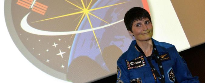 """Cristoforetti, Soyuz è in orbita. Samantha: """"Vi porto con me nello spazio'"""""""