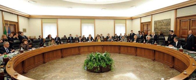 """Beni sequestrati alla mafia, ipotesi """"falso attentato"""" per il giudice Saguto"""