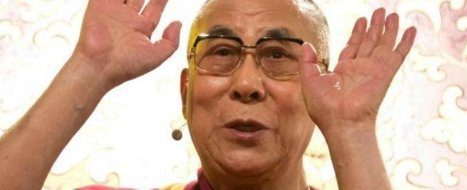Dalai Lama, summit spostato a Roma dopo il no del Sudafrica