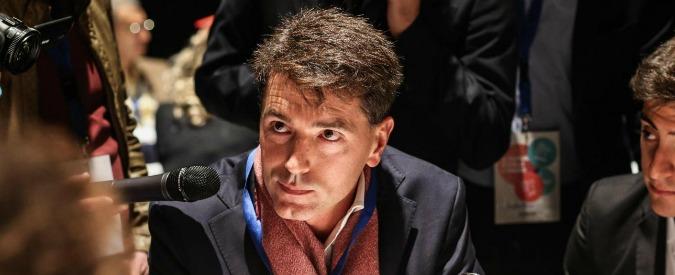 """Davide Serra, Vita chiede spiegazioni su attività benefiche: """"Conti non tornano"""""""