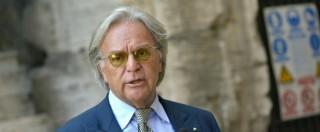 """Della Valle: """"Bisogna votare prima possibile. Fiat-Chrysler? Un bidone"""""""
