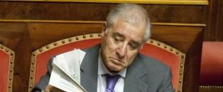 Marcello Dell'Utri, la procura generale di Caltanissetta chiede la sospensione della pena per l'ex senatore