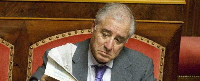 Marcello Dell'Utri, procura di Napoli chiede il processo per peculato per i libri spariti dalla biblioteca Girolamini