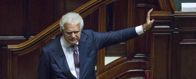 Denis Verdini, indagato per bancarotta per fallimento Società Toscana di Edizioni