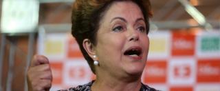 """Crisi, in Brasile il pil frena ancora """"Recessione tecnica"""" per il secondo anno"""
