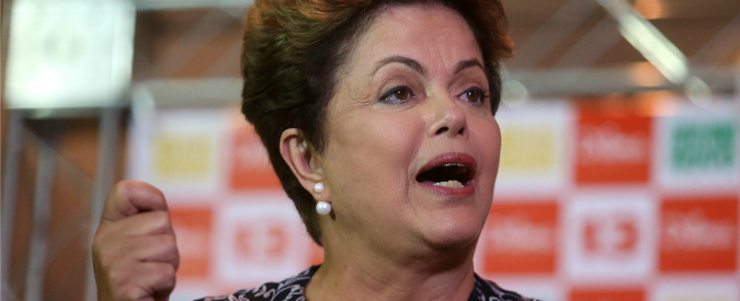 Brasile, scandalo Petrobras: indagati 50 politici. Anche i presidenti delle Camere