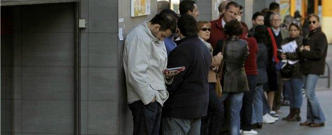 """Istat: """"Disoccupati al 13%, massimo storico. Under 25, l'11% è senza lavoro"""""""
