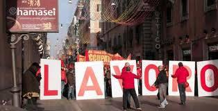 Lavoro, faccia a faccia tra Di Maio (M5s) e Fedeli (Pd)