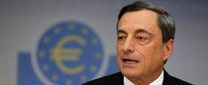 Helicopter money, perché la Bce (per ora) non usa l'arma finale dei soldi dall'elicottero per spingere i consumi