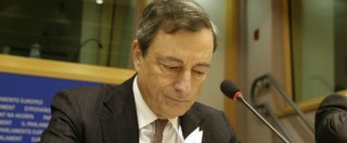 """Grecia, Bce: """"Atene mina indipendenza operativa della Banca di Grecia"""""""