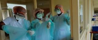 Ebola, positivo al test infermiere di Emergency: ha lavorato in Sierra Leone