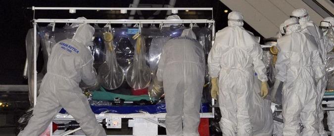 Virus Ebola, medico di Emergency sarà curato con siero sperimentale ZMapp