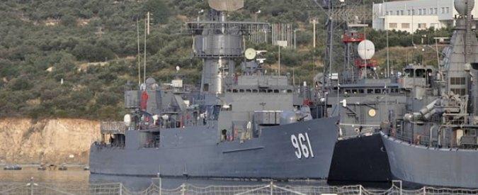 """Egitto, attaccata nave della Marina: 17 soldati uccisi. """"Forse assalita da Isis"""""""