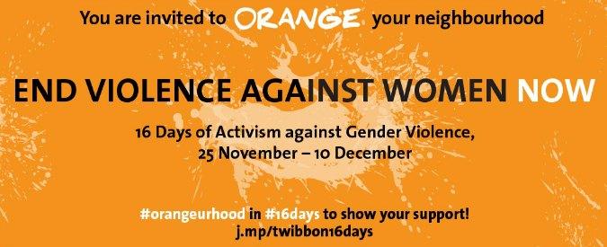 Giornata mondiale contro la violenza sulle donne: l'Onu si tinge di arancione