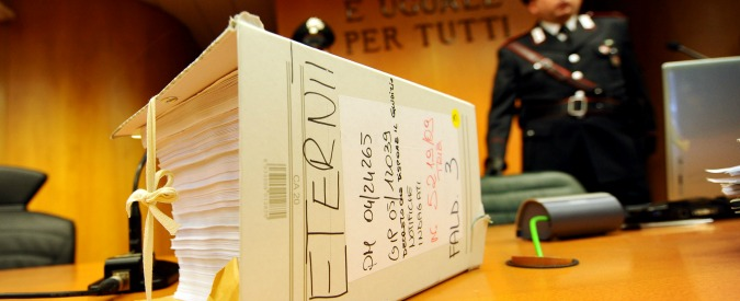 """Eternit, il pg della Cassazione: """"Reato prescritto, annullare la condanna"""""""