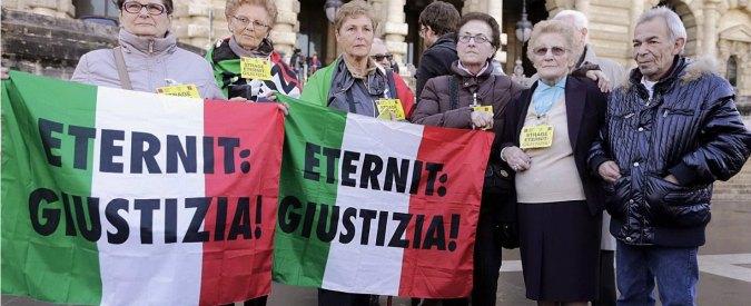 Processo Eternit, dalle indagini di Guariniello alla sentenza della Cassazione