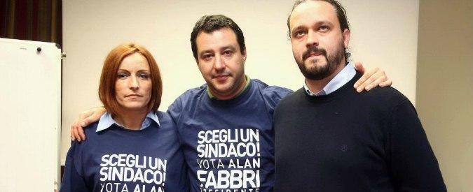 Regionali, il leghista Fabbri e l'incarico da 17mila euro quando correva da sindaco
