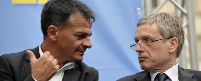Jobs act camera approva testo fuori dall 39 aula fi lega for Deputati del pd