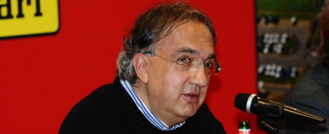 Ferrari, dopo la separazione da Fca Marchionne la farà indebitare