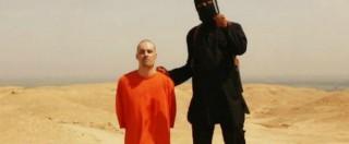 """Isis, Fox News: """"Usa sapevano dov'era Foley già a maggio. Blitz partì in ritardo"""""""