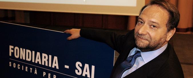 Fondiaria Sai, Gup Torino assolve sindaci accusati di falso in bilancio