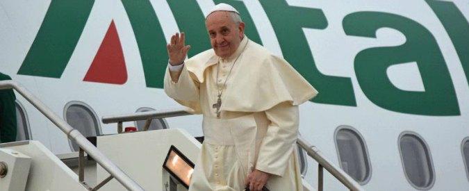 Papa Francesco in Turchia: visita per promuovere la pace in Medio Oriente