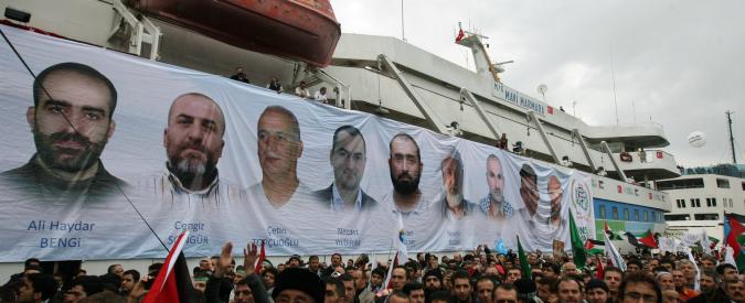 """Freedom Flotilla, Corte Aja: """"Forse crimini di guerra, ma no azioni contro Israele"""""""