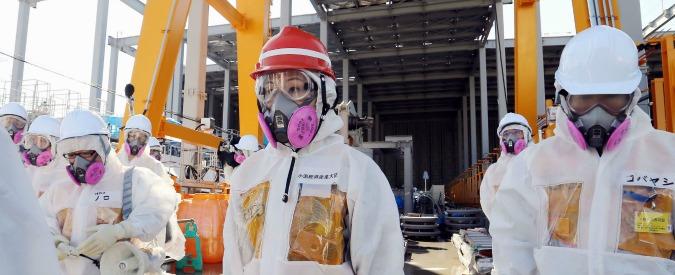Tokyo, 40 anni per smantellare centrale di Fukushima. Ma mancano i lavoratori