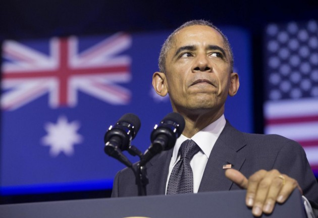 Australia, G20