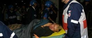 """Scuola Diaz: """"Blitz della polizia fu tortura"""". Corte europea condanna l'Italia"""