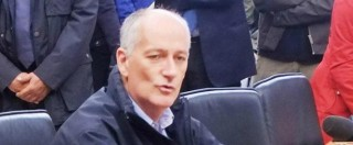 """Liguria, Gabrielli contro Burlando: """"Esercito? Reazioni isteriche"""""""