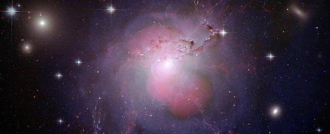 Buchi neri, fotografato per la prima volta flusso di raggi gamma
