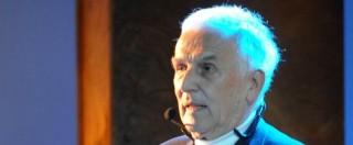 """Vaccino antinfluenzale, Silvio Garattini: """"Il panico è ingiustificato"""""""
