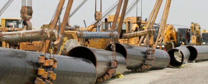 Energia, Russia ci ripensa e rilancia sull'Itgi: in Puglia arriverà un altro gasdotto per bypassare Kiev