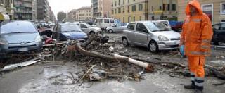 """Alluvione Genova, consulente pm: """"La copertura del Bisagno è fuorilegge"""""""