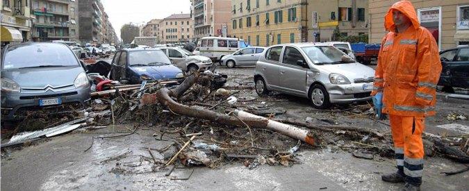 """Alluvione Genova, Paita: """"Arpal diceva 'tutto sotto controllo'"""". La ricostruzione de IlFatto.it"""