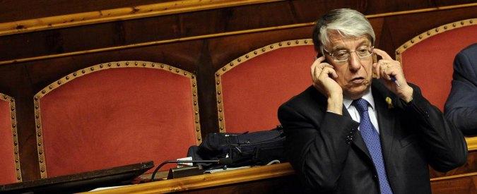 """Aldrovandi, giunta: """"Ok a processo per Giovanardi"""". Ora voto al Senato"""