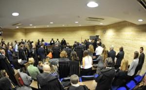 L'Aquila, assolti in appello 7 componenti Commissione grandi rischi