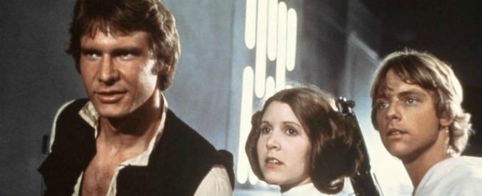 Studio su le particelle della Forza di Star Wars, così un ricercatore è riuscito a far pubblicare una bufala