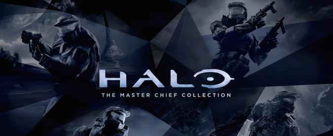 Halo, da Microsoft edizione celebrativa della sua serie di maggior successo